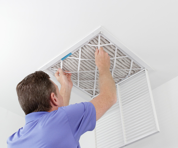 Air Conditioner Filters in Parker, CO