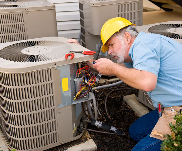 HVAC Repair Services in Parker, CO